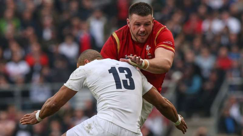 Gatland changes two as Wales chase history in Dunedin