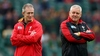 Howley, Farrell and Borthwick confirmed for Lions coaching team