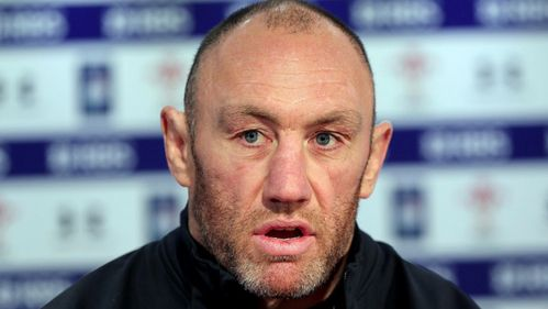 Robin McBryde picks three uncapped players for Tonga Test