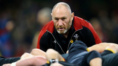 McBryde wary of Scots' lineout tricks