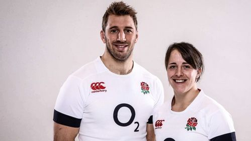Robshaw backs England Women's World Cup tilt