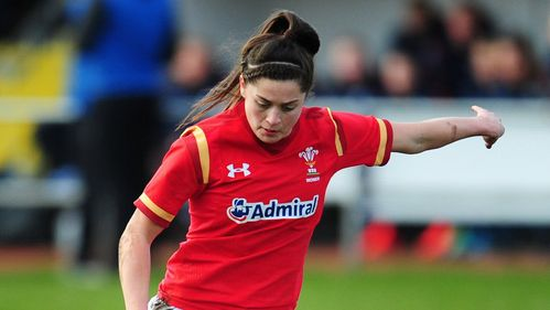 Wilkins ready to take on Wales Women responsibility