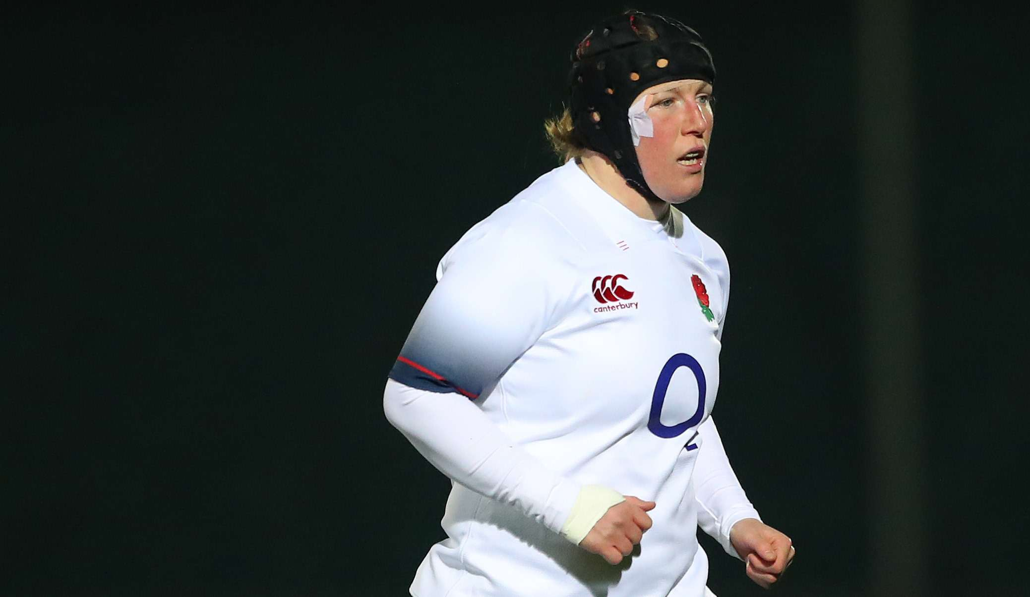 Clark calls time on record-breaking England career