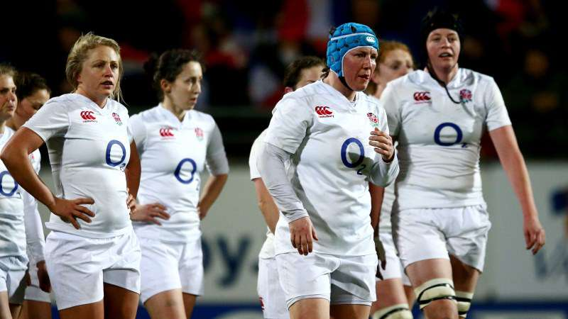 Middleton excited as England Women announce 2017 fixtures