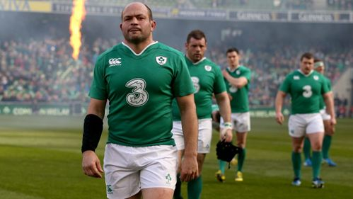 Best reflects on Ireland captaincy learning curve