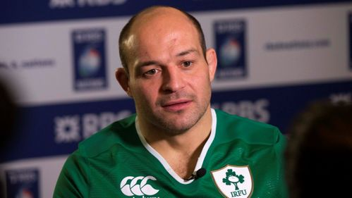 Ireland captain Best 'will always be a leader among the boys'