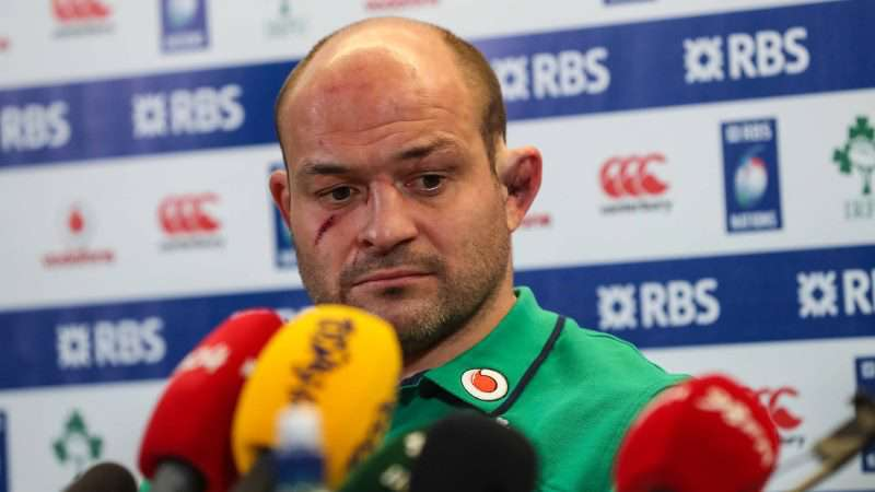 Best and Kearney suffer hamstring injuries