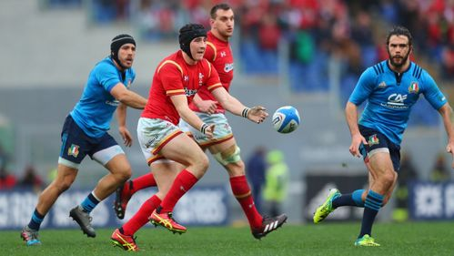 Ones to Watch: Wales
