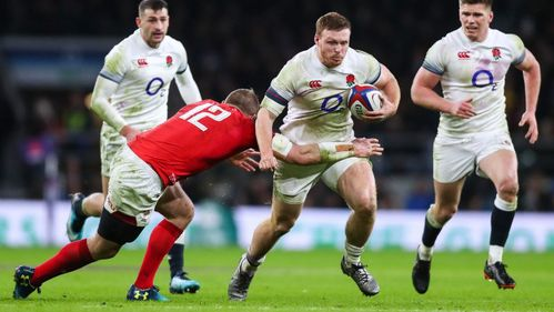 NatWest 6 Nations Fantasy Rugby special: Top-scoring forwards