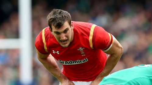 Warburton: Wales will learn New Zealand lessons