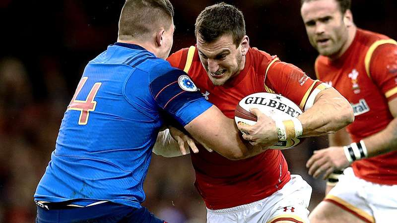 Warburton expected to be fit for New Zealand tour