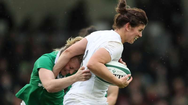 Ritchie wants England Women to make Six Nations mark