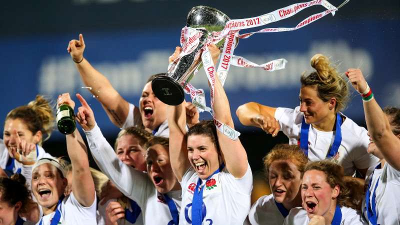 How the Women's Six Nations Championship was won