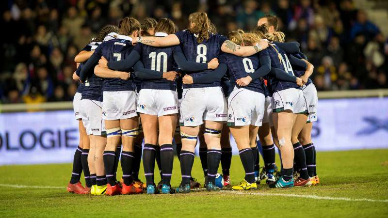 Scotland Women v Wales Women: Watch It Live!