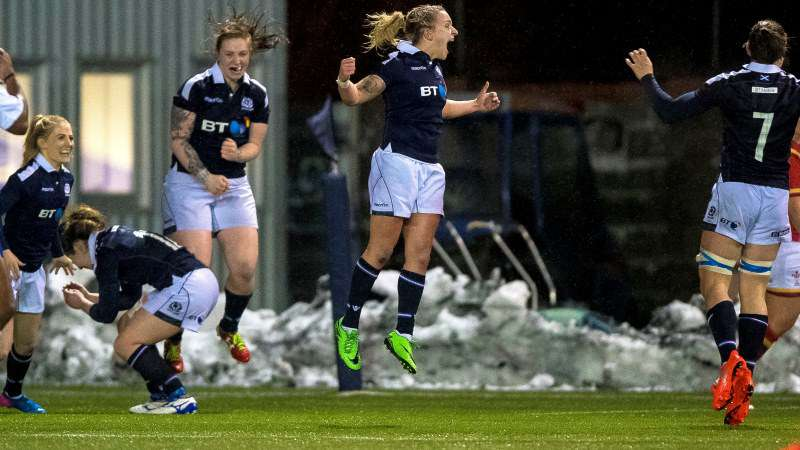 Law's late penalty seals historic Scottish victory