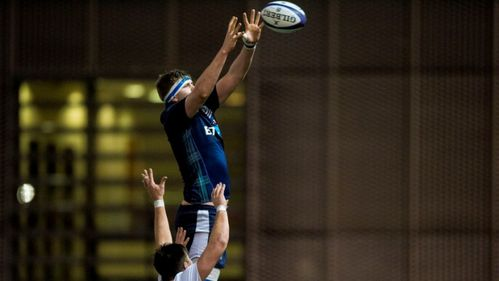 Scotland Under-20s make history on opening night