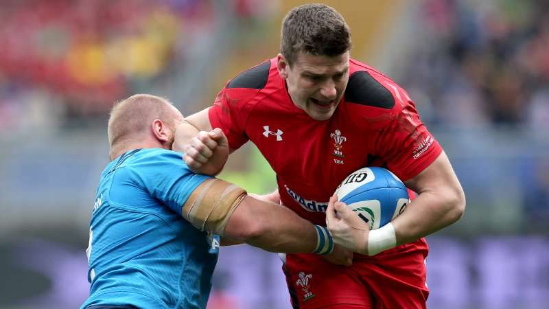 Jones: Williams can shine at the World Cup for Wales