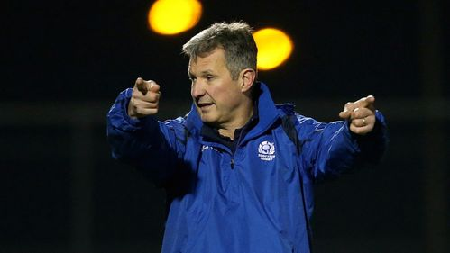 Lineen confident his Scotland Under-20s squad can step up for Wales visit