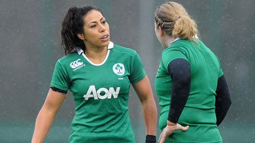 Women's Six Nations stars in domestic action across Europe