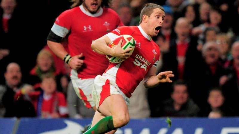 Classic Match: Shane Williams to the rescue in 2010