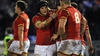 McBryde snatches victory for Wales Under-20s