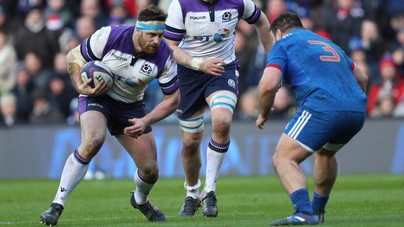 Berghan desperate to win Calcutta Cup
