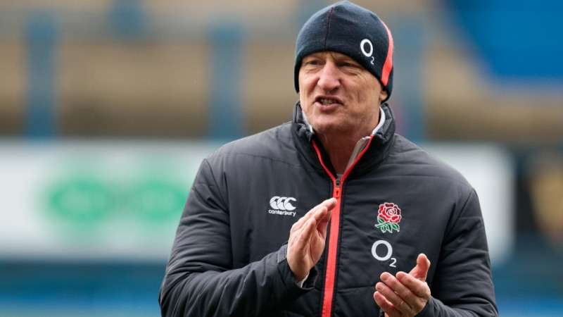 Middleton reflects on a positive autumn for England Women