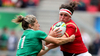 Preview: Wales Women v Canada Women