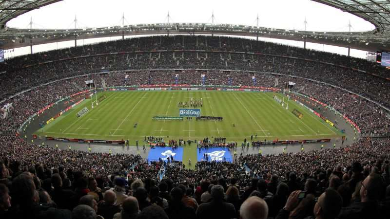 Win tickets to the 2015 RBS 6 Nations
