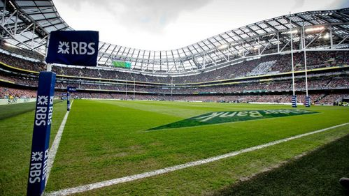 Ticket competition: Win tickets RBS 6 Nations round three