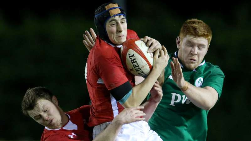 Hayward: Experience key for Wales Under-20s