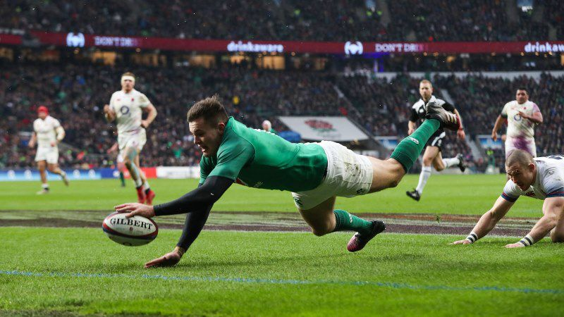 Weekend review star performers natwest 6 nations - Rugby six nations results table ...