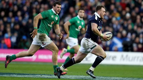 Ireland open against Scotland as 2019 RWC fixtures unveiled