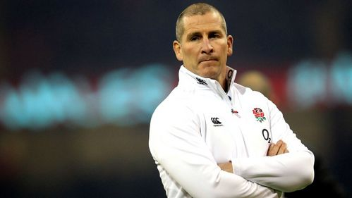 Lancaster looks to future with England selection