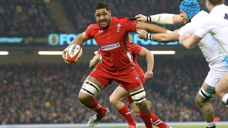 Baker eyeing up Wales World Cup spot