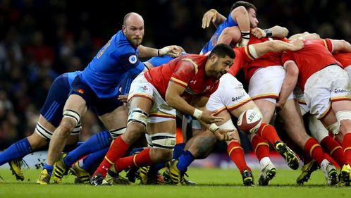 Williams: Wales have enough strength in depth to cover for Faletau