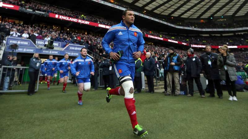 Dusautoir: All to play for at France training camp