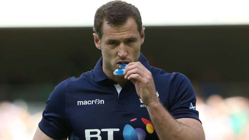 Cotter names squad for Autumn Internationals