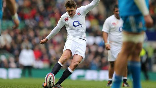 Classic Match: Italy push England all the way in 2013