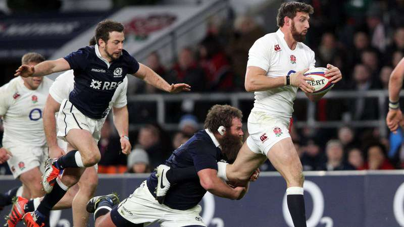 Wood hoping for an RBS 6 Nations recall with England