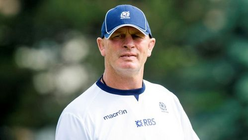 Scotland's Gilchrist ready to lead Edinburgh