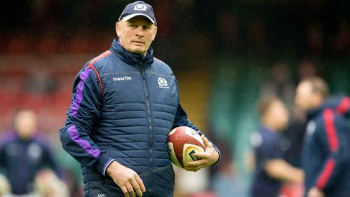 Cotter confident after naming settled Scotland squad