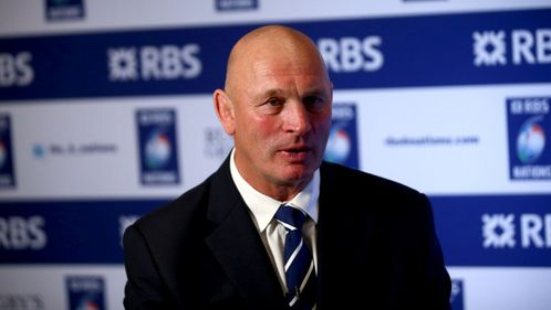 Scotland pair ruled out of Calcutta Cup clash