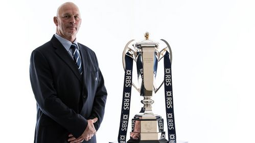 In Focus: Scotland look to send off Cotter on a high