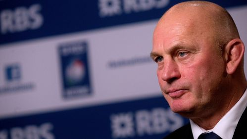 McGeechan backs Scotland to upset the apple cart in 2015 RBS 6 Nations