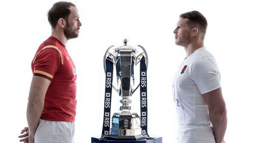 Preview: Wales v England
