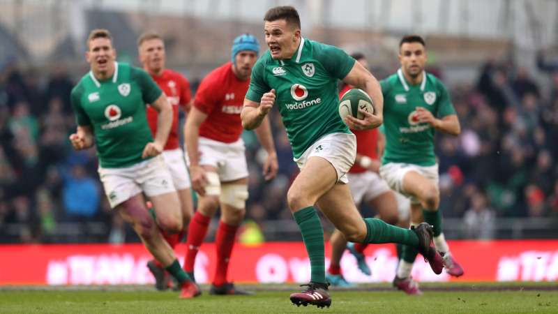 Fixture in focus 2019: Wales v Ireland
