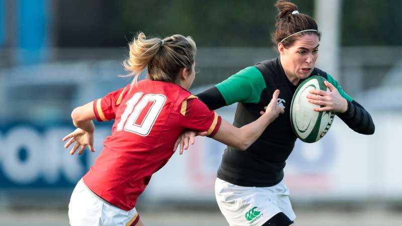 Wales prepare for Women's Six Nations with comeback victory over Ireland