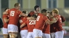 Jones: More to come after Wales Under-20s' Grand Slam