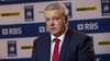 Gatland adamant Wales better off than four years ago